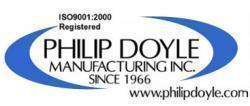 Philip Doyle Manufacturing Inc Logo